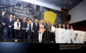 BRTA, la gran alianza vasca de centros tecnológicos