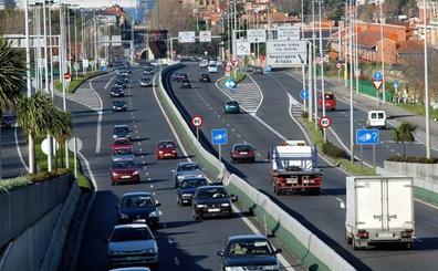 Bizkaia baja por sorpresa la velocidad de sus carreteras