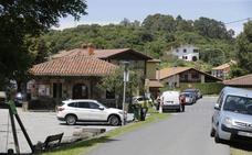 Una banda irrumpe a la fuerza y asalta varios chalets de Lemoiz con los inquilinos en su interior