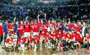 La Euroliga ya tiene perfilado su cartel para la próxima temporada