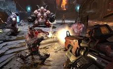 Vuelve 'DOOM', el mítico juego de disparos para ordenador
