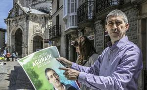 Ernesto Sainz, de abogado a gestor de servicios y políticas sociales
