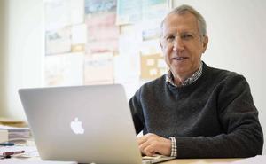 Eugene Chulkov fisikariak Euskadi Ikerketa Saria jasoko du bihar