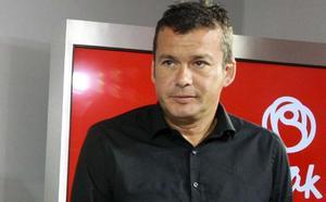 Javier Martínez, una «batidora de ideas» enchufada al campo