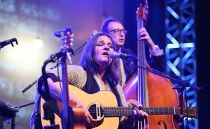 El tsunami de jazz se acerca a Euskadi
