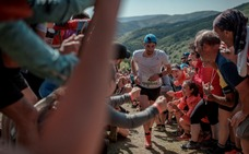 Kilian Jornet: «Los Juegos Olímpicos no tienen una cultura de montaña detrás»