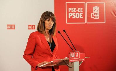 El PSE celebrará en julio las primarias para designar a su candidato a lehendakari