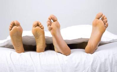 La política y la cama
