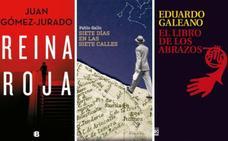 La feria de Bilbao cierra, los libros siguen aquí