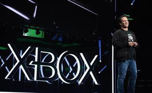 Microsoft anuncia Xbox Scarlett, su nueva consola