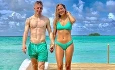 Las vacaciones de los futbolistas: de la clásica Ibiza a las islas más paradisíacas