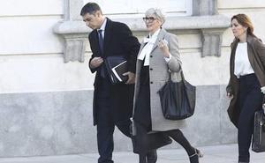 Los diez hitos del juicio del 'procés'