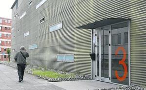 El Gobierno vasco frena la expropiación de un piso de VPO realquilado por habitaciones