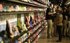 Consejos para elegir unas adecuadas zapatillas