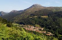Lanestosa, finalista en el concurso del mejor pueblo de España