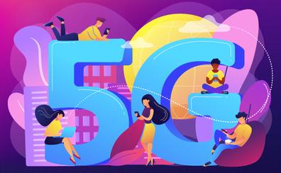 ¿Cómo cambiará nuestra vida con los móviles 5G?