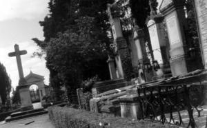 Los 618 alaveses enterrados en el Valle de los Caídos