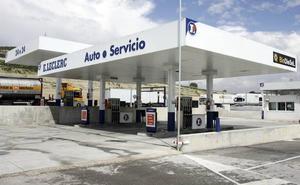 Las gasolineras alternativas ya acaparan un tercio del mercado
