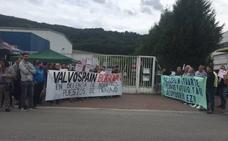Valvospain presenta un expediente de extinción para 61 trabajadores