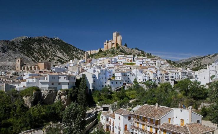 Pueblos que compiten con Laguardia por el título de mejor pueblo de España
