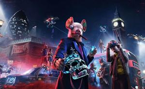 'Watch Dogs: Legion', un videojuego ambientado en la Londres post Brexit