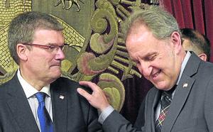 Negociación contrarreloj en Bilbao