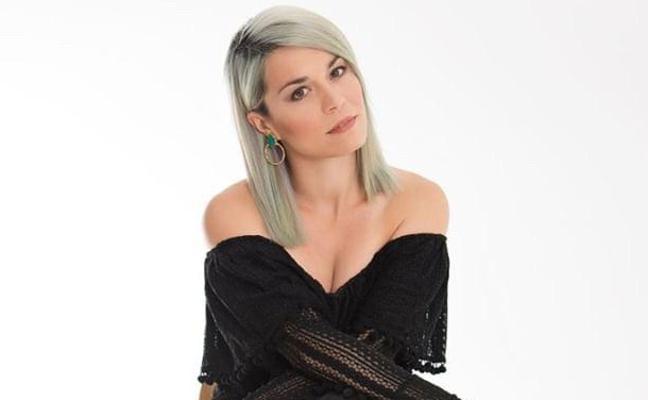 El armario de… Ainhoa Cantalapiedra: «Antes no quería lucirme y ahora amo mis curvas»