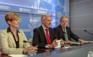 El Gobierno vasco quiere orientar el Presupuesto de 2020 a reducir la brecha de género