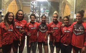 El BM Bilbao mantiene su hegemonía en el Campeonato de España de 10K