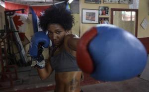 Cuba, la isla del boxeo donde las mujeres no pueden subirse al ring
