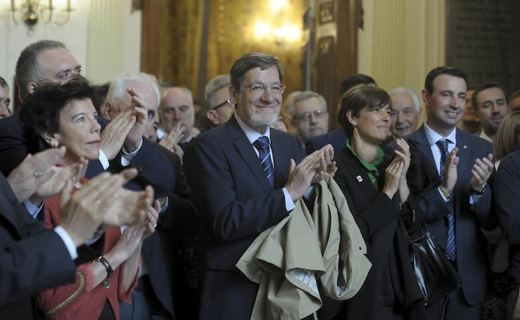 El 125 aniversario del Palacio Chávarri, en imágenes