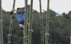 La prodigiosa hazaña de Luisito en 'El Conquistador del Pacífico'