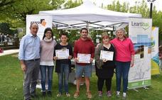 Lea Artibai premia los proyectos de tres ondarreses en la jornada del emprendedor