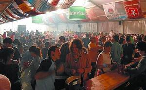 La Feria de la Cerveza contará, como novedad, con una jornada solidaria