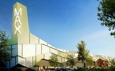 Max Center arranca su primera reforma integral con una inversión de 20 millones