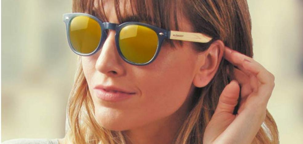 Los cinco tipos de gafas de sol que querrás llevar este verano