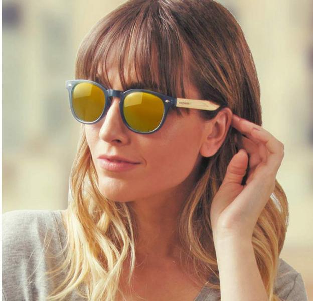 7816dd6aea Los cinco tipos de gafas de sol que querrás llevar este verano | El ...