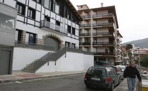 Lekeitio dotará a la escuela de música de seis nuevas aulas insonorizadas