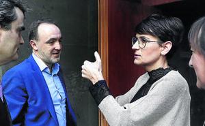 Sánchez se abre a gobernar Navarra con la abstención de EH Bildu