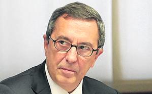 José Luis Bilbao testificará en el pleito que enfrenta a Jabyer con la Diputación por Habidite