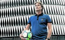 Julen Guerrero es elegido por la Federación para ser embajador de la Eurocopa 2020