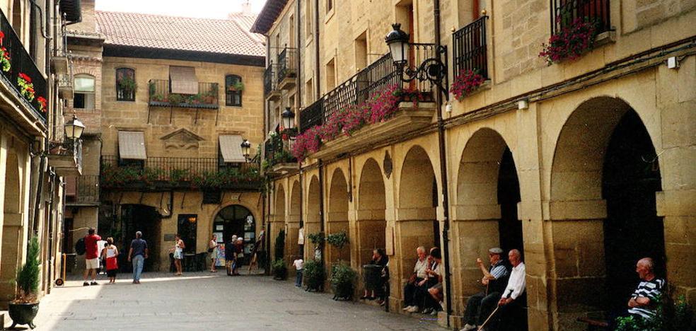 Laguardia aspira a ser el mejor pueblo de España. ¿Quieres conocer a sus contrincantes?