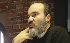 Oskar Alegriaren 'Emak bakia baita' filma, gaur, Gasteizen