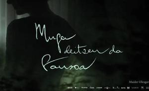 Maider Oleagaren 'Muga deitzen da pausoa' dokumentala heltzear dago Gasteizko Kafe Antzokira