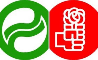 El pacto PNV-PSE asegura en Álava 6 alcaldías más para los jeltzales y una para los socialistas
