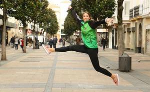 Marta Tudanca: «Me costó adaptarme al baloncesto alemán»