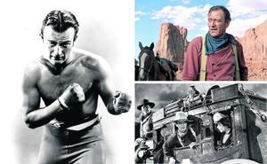 John Wayne, 40 años sin el héroe americano