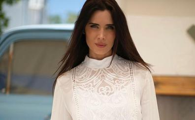 En busca de un vestido de novia para Pilar Rubio: ¿se casará con estos diseños rockeros de Bilbao?
