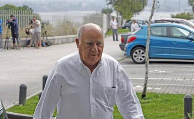 El Parlamento vasco debatirá hoy sobre las donaciones de Amancio Ortega