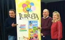 El único teatro de calle euskaldun recorre Iurreta entre mañana y el domingo